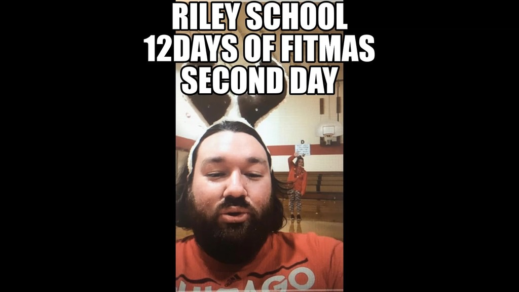 Second Day of Fitmas
