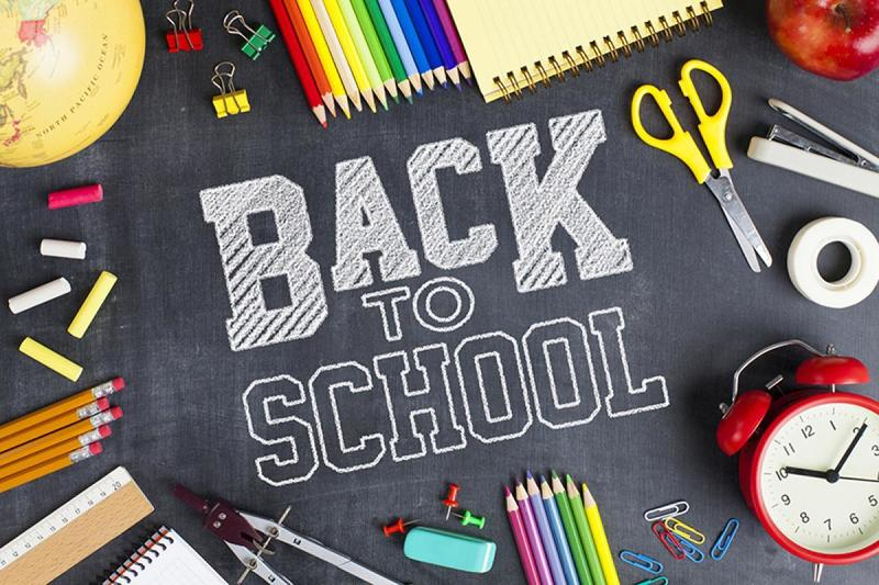 Back-to-School Video